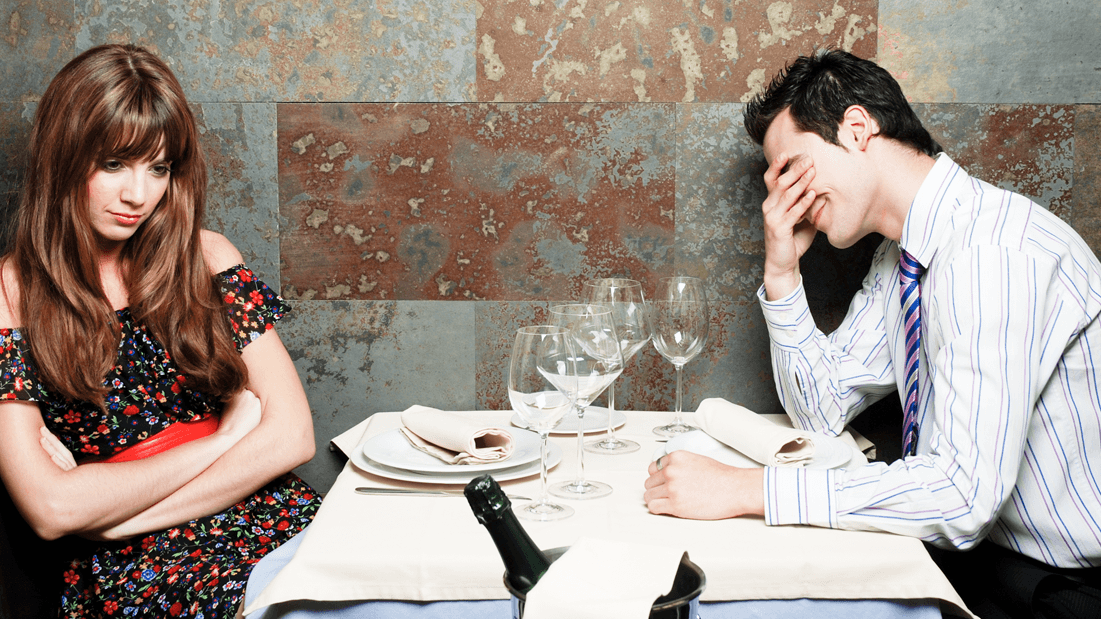 WHY YOU SHOULDN'T DATE AN ATTENTIONSEEKER